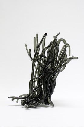 Amorph, 2015, 25 x 35 x 20 cm, glass