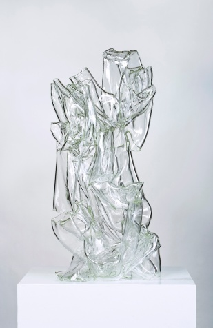 New Moon, 2011, (European Museum of Modern Glass, Coburg)