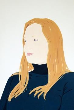 Detail: Jessica, 2019