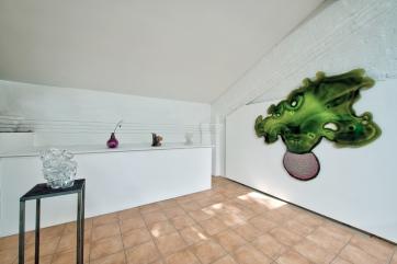 2019_KunstHausPotsdam_Empore
